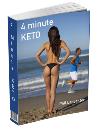 4 Minute Keto